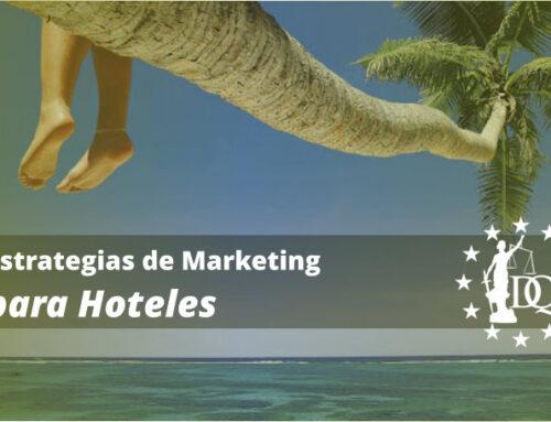 Estrategias de Marketing para Hoteles | Curso de Recepcionista de Hotel