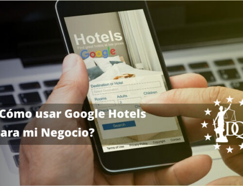 ¿Cómo usar Google Hotels para mi Negocio? | Hotelería y Turismo