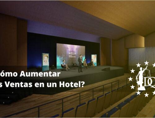 ¿Cómo Aumentar las Ventas en un Hotel? | Recepcionista de Hotel