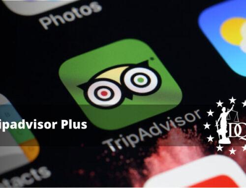 Ventajas para los Hoteles Tripadvisor Plus | Recepcionista de Hotel